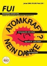 Atommüll-Endlager Morsleben - Bundeskoordination Studentischer ...