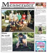 Westside Messenger - July 26th, 2020