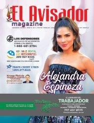 El Avisador Magazine SAC #JUL 2020