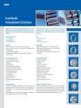 Freiläufe Freewheel Clutches - Vikram machine spindles - Seite 2