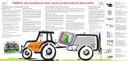 ISOBUS, das Fundament einer neuen Landmaschinen Generation