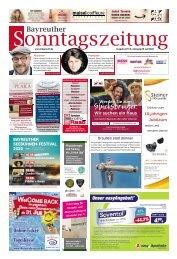 2020-07-26 Bayreuther Sonntagszeitung
