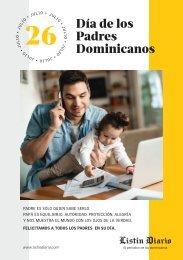 Listin Diario 26-07-2020