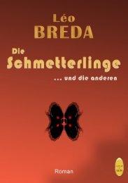 Leseprobe: Die Schmetterlinge ... und die anderen (Léo Breda)