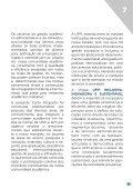 Carta Proposta CHAPA 03 - Nadir Nogueira (Reitora) | Marcos Lira (Vice-Reitor) - UFPI 2020-2024 - Page 7