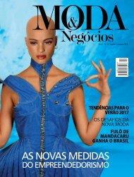 Moda & Negócios EDIÇÃO 14