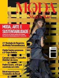 Moda & Negócios EDIÇÃO 11