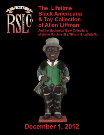 Download Catalog Here! - RSL Auction Company