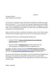 Differenzierungsratgeber zum Herunterladen - Realschule Lechenich