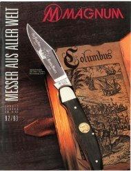 Magnum | Edition 1992