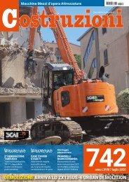 Costruzioni 742 luglio 2020