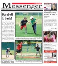 Southeast Messenger - July 26th, 2020