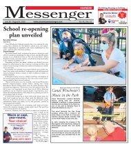 Eastside Messenger - July 26th, 2020