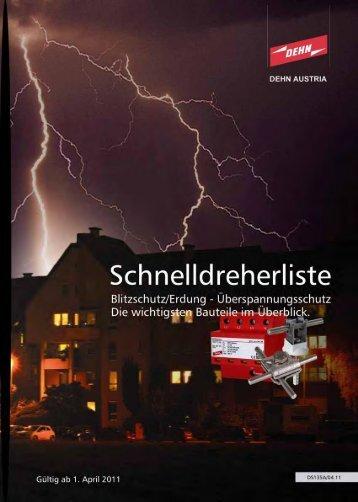 Download PDF [1 MB] - Dehn Austria