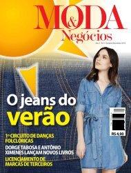 Moda & Negócios EDIÇÃO 9