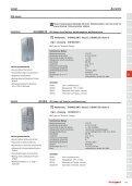 Katalogauszug Honeywell Leder und Tastaturen - IGS-Industrielle ... - Seite 4