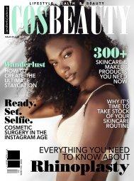 CosBeauty Magazine #89
