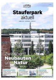 2020/31 - Stauferpark aktuell ET: 28.07.2020