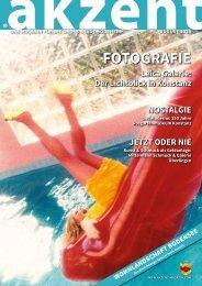 akzent Magazin August '20 GB