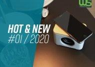Hot&New2020