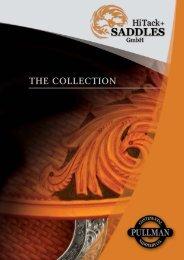 THE COLLECTION - Hi Tack + Saddles