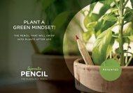 Sprout Katalog DE 2020