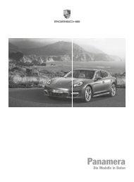 Download Preisliste - Porsche