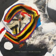 Arthur Lanyon 'Arcade Laundry'