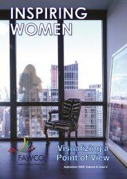 Inspiring Women FALL 2020