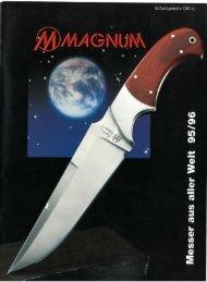 Magnum | 1995 / 1996 | Edition 1