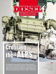Diesel International 2020-08