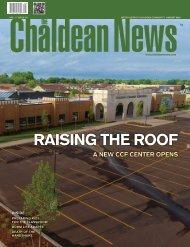 Chaldean News –August 2020