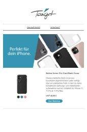 iPhone 11, 11 Pro & 11 Pro Max Cases