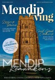 Mendip Living Aug - Sep 2020