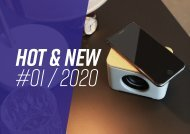 Hot&New2020-TRP