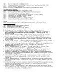 Yuki Tochigi Biosketch - Orthopaedic Biomechanics Laboratory ... - Page 2