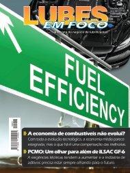 Revista Lubes em Foco - Ed 77  /  Lubes em Foco Magazine - Issue 77