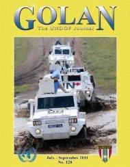 Dear Warrior Peacekeepers