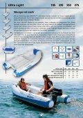 LodeStar®. Schlauchboot Innovation - Janssen Maritimes ... - Seite 6