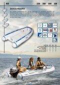 LodeStar®. Schlauchboot Innovation - Janssen Maritimes ... - Seite 7