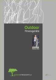 Fitness - outdoor fitnessgeräte - edelstahl serie