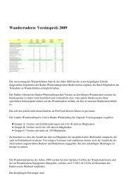 Wanderrudern - Karlsruher Rheinklub Alemannia eV