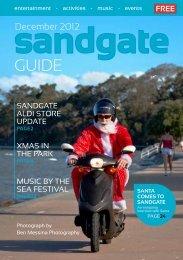 december 2012 - Sandgate