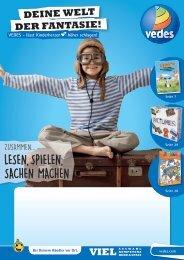 Spiele-,Buch-und Kreativ-Prospekt 2020 | SB20