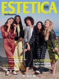Estetica Magazine Deutsche Ausgabe (3/2020)