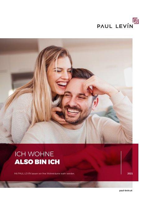 PAUL LEVÍN Journal GA 2020/2021