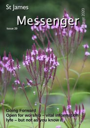 Issue 20 - August 2020