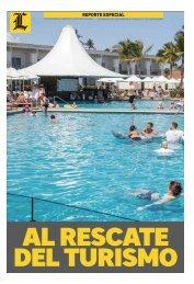 Edicion Especial al Rescate del Turismo