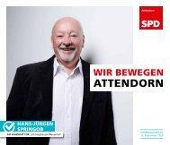 SPD-Attendorn – Kommunalwahl2020 – Hans-Juergen Springob