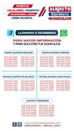 Ofertas Electrónica - 29/07/2020